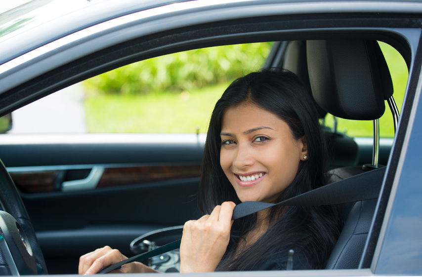 the importance of driving safely and my car accident experience